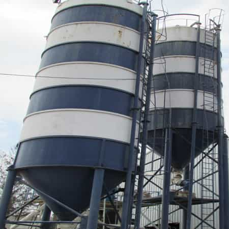 Concrete Ready Mix Manufacturers